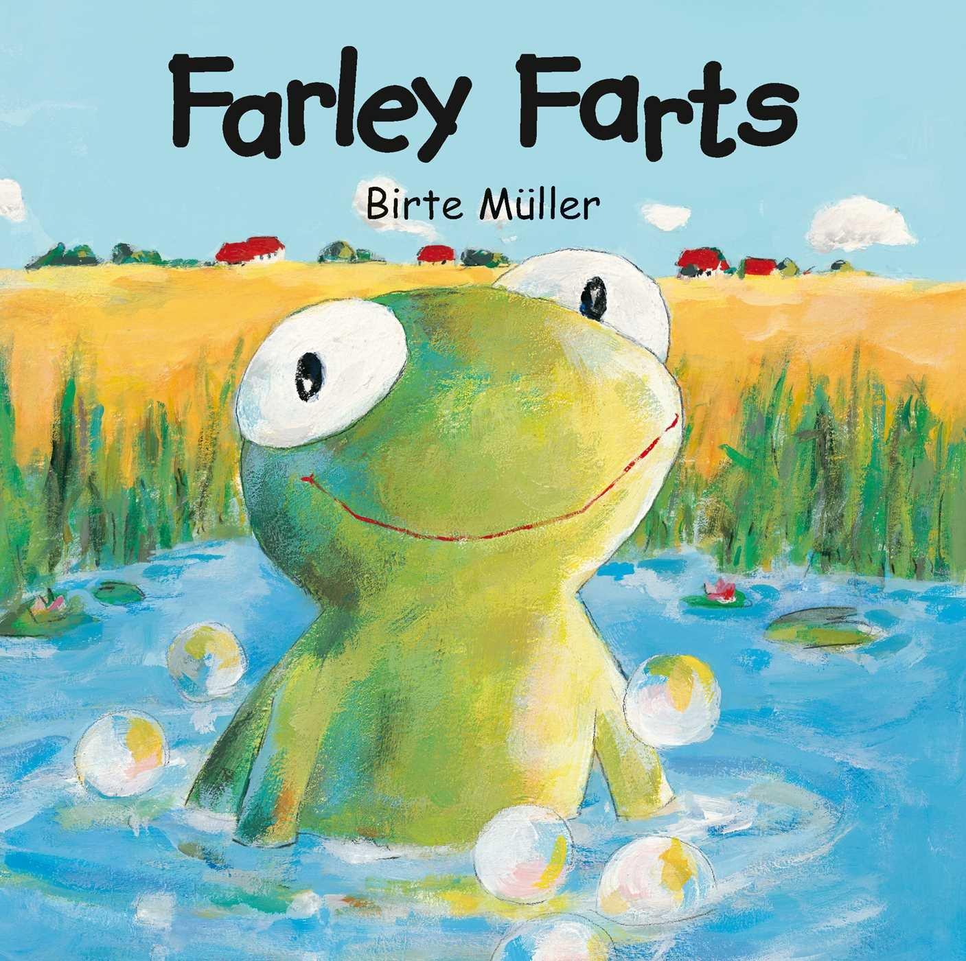farley-farts