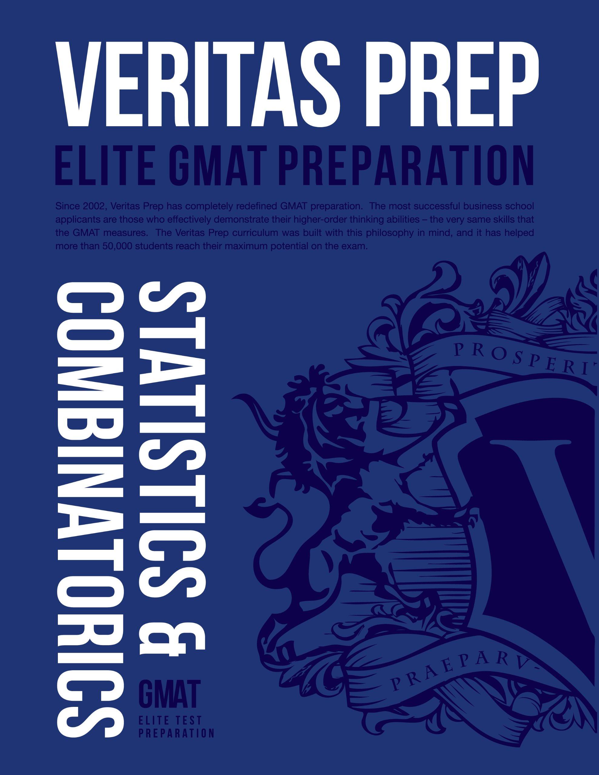 VERITAS GMAT PDF DOWNLOAD