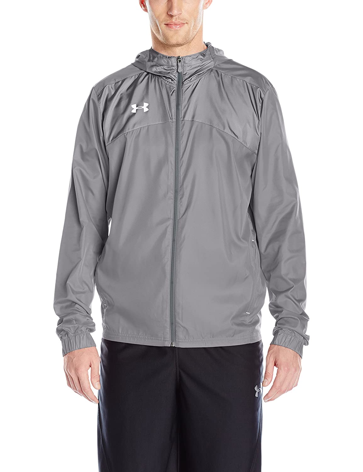 Under Armour Herren Fußball Jacke Futbolista Shell