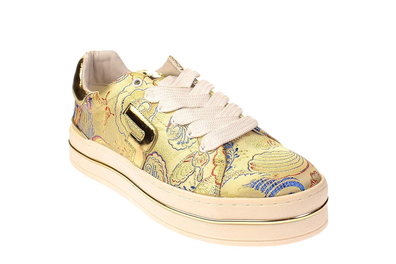 Replay RZ86-0012S - Damen Schuhe Freizeitschuhe - 038