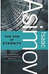 The End of Eternity Paperback