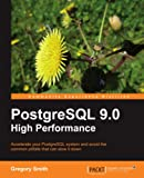 PostgreSQL 9.0 High Performance