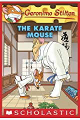 Geronimo Stilton #40: Karate Mouse Kindle Edition