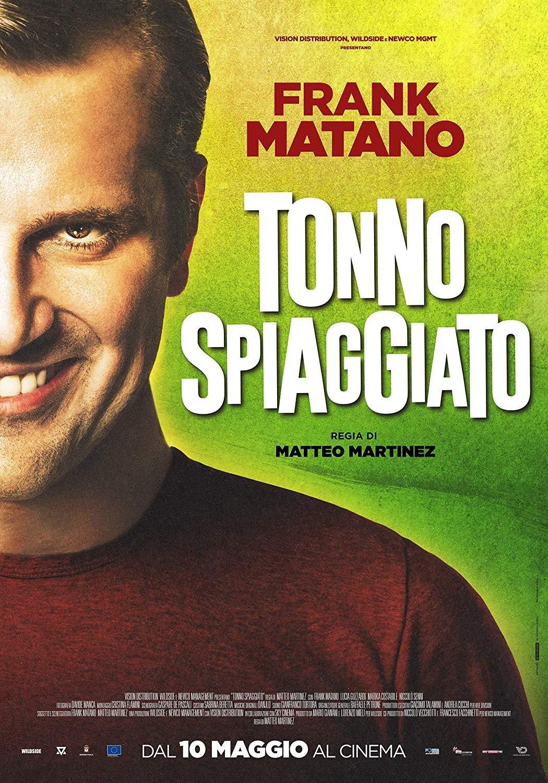 Tonno spiaggiato (2018) DVD 9
