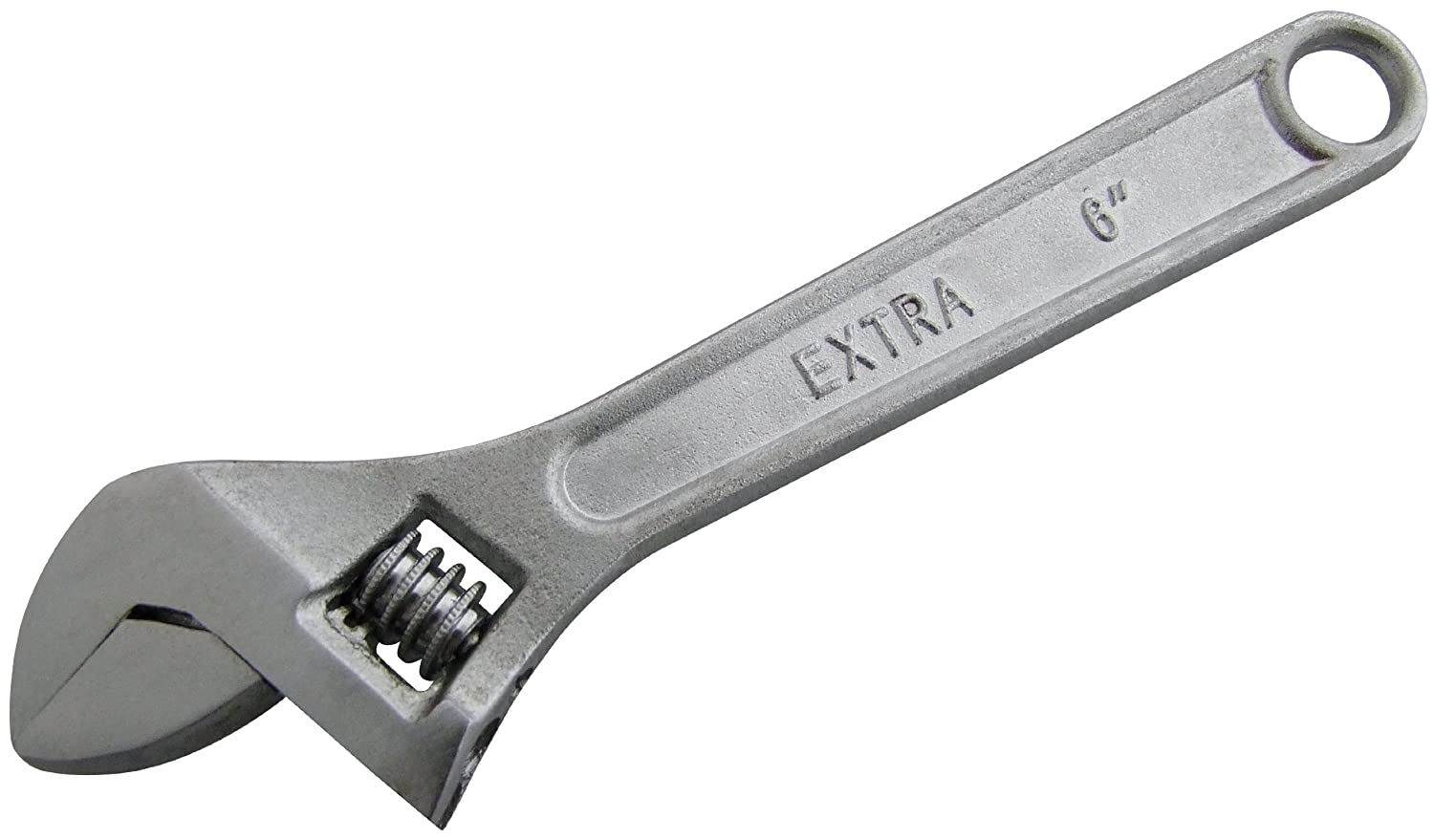 Amtech C1800 6-inch Adjustable Wrench AM-C1800