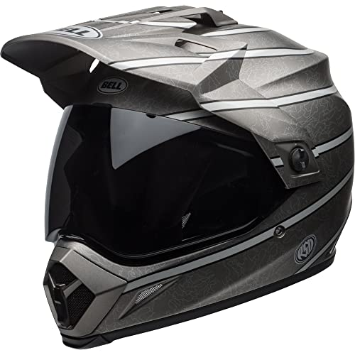 Bell MX-9 Adventure MIPS Off-Road Motorcycle Helmet (RSD Matte Max, XX-Large)