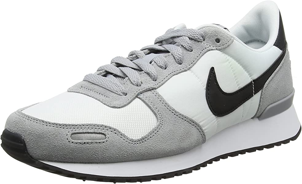 reputable site 44c50 9c11f Nike Herren Air Vrtx Sneakers Mehrfarbig (Wolf Grey WhiteBlack 001), 40