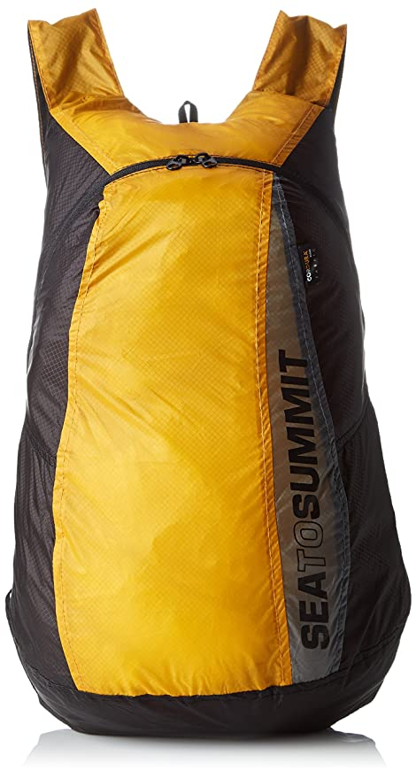Amazon.com   Sea to Summit Ultra-Sil Day Pack (Gold)   Hiking ... ccf40b405