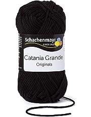 Schachenmayr Catania Grande 9807331 Handstrickgarn, Häkelgarn, Baumwolle