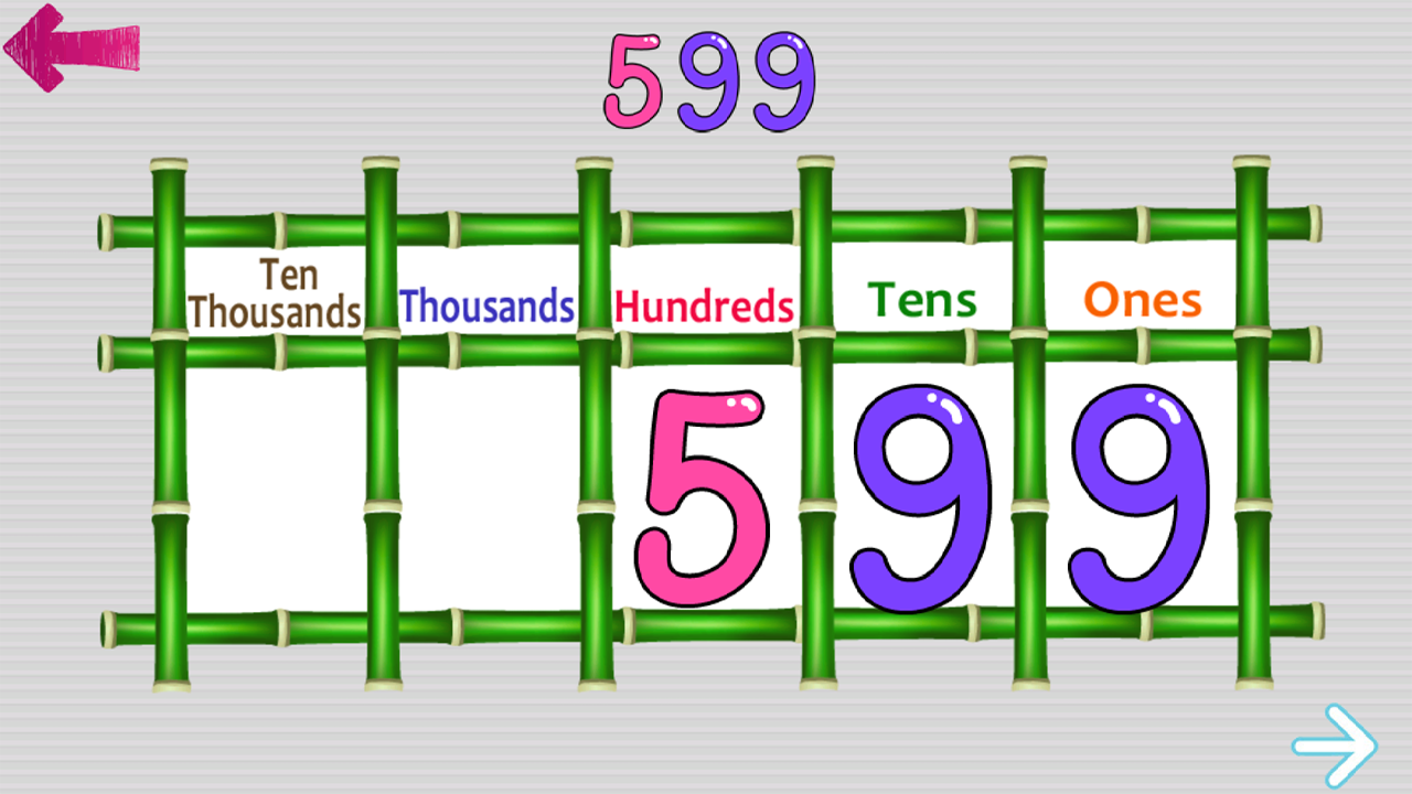 Amazon.com: Kids Math Place Value: Appstore for Android