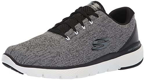 Skechers Flex Advantage 3.0-Jection, Zapatillas Deportivas para Interior para Hombre: Skechers: Amazon.es: Zapatos y complementos