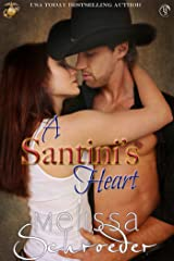 A Santini's Heart (The Santinis Book 10) Kindle Edition