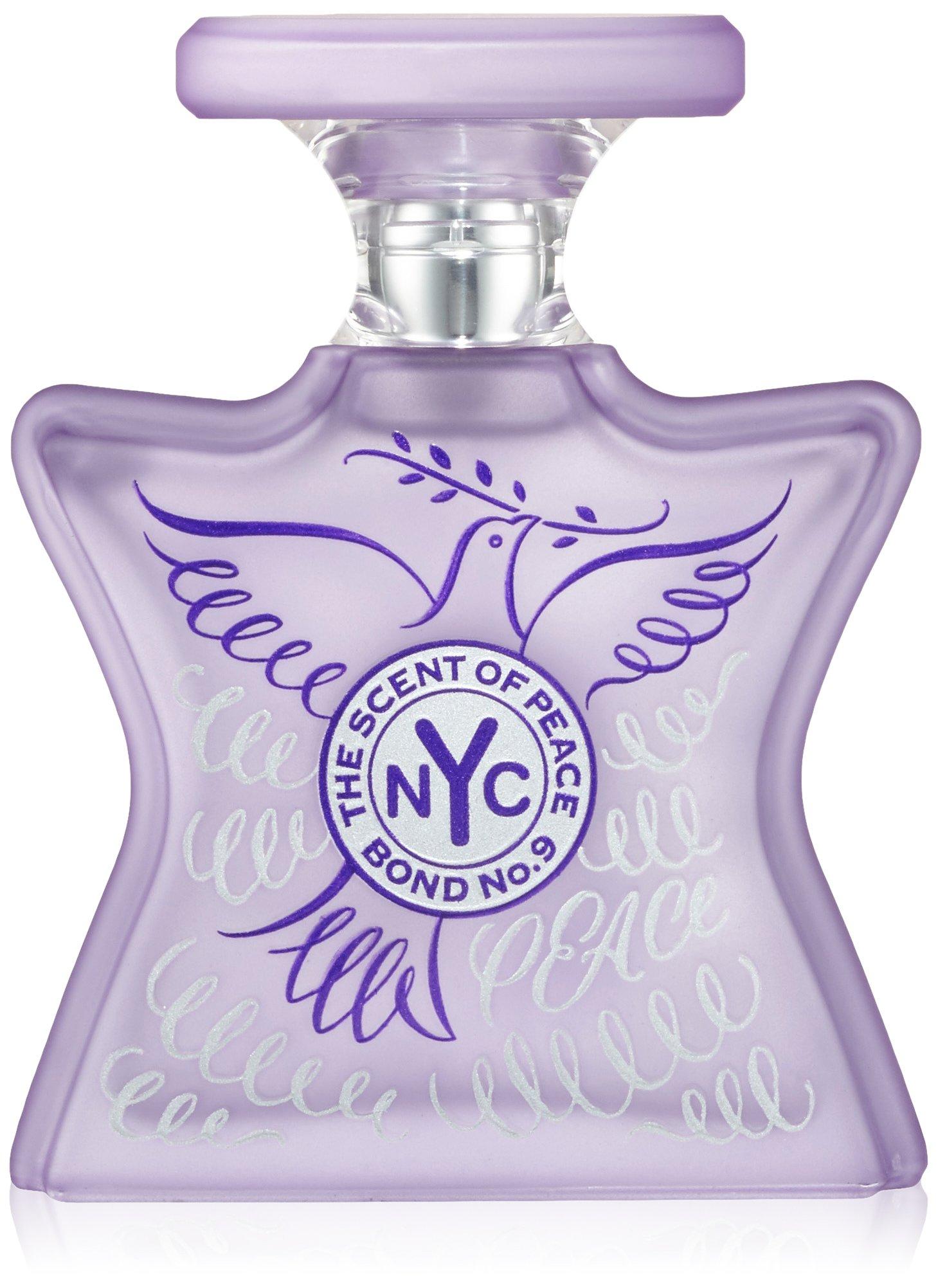 Bond No. 9 - The Scent of Peace Eau De Parfum Spray - 50ml/1.7oz