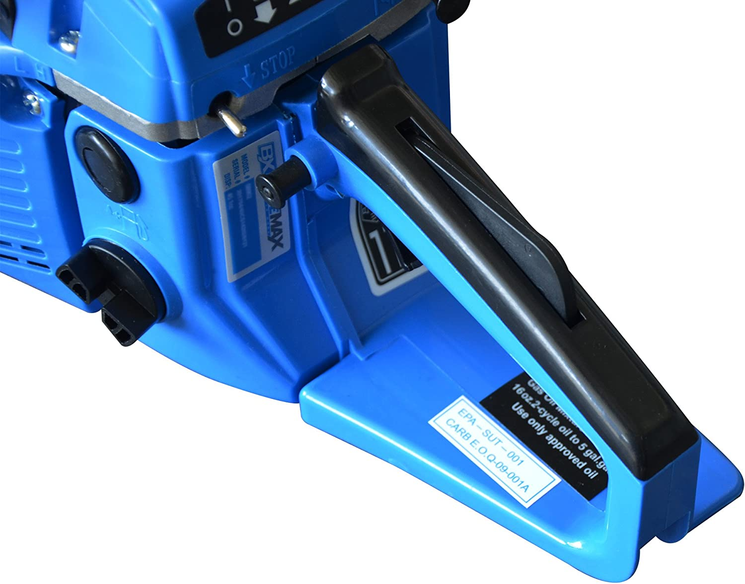Blue Max 6595 Chainsaws product image 3