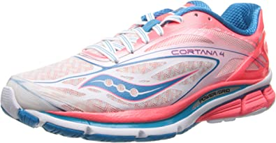 Choose SZ//Color. Saucony Men/'s Cortana 4-M Mens 4 Running Shoe