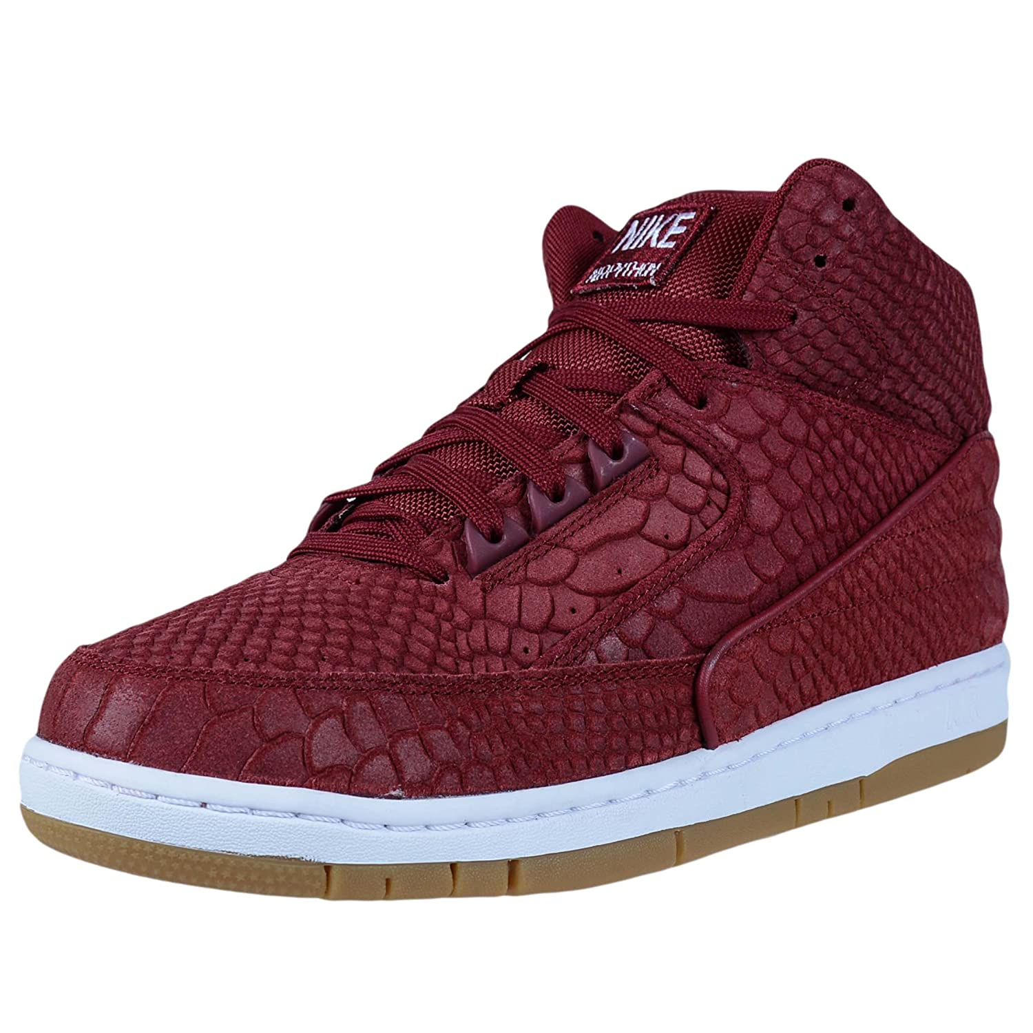 finest selection 324c2 0ca32 Amazon.com  NIKE Air Python Premium  Basketball