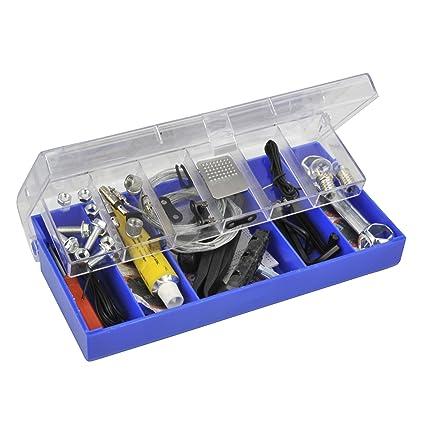 Blau Fischer Reparatur-Set Uni