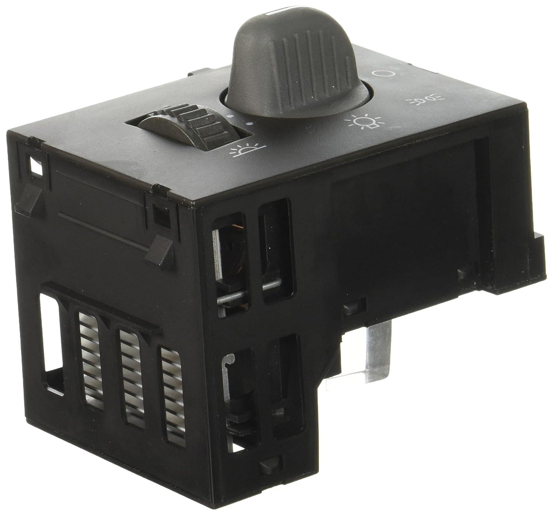 Genuine GM 93443101 HeadLamp/Fog Lamp/Turn Signal Switch