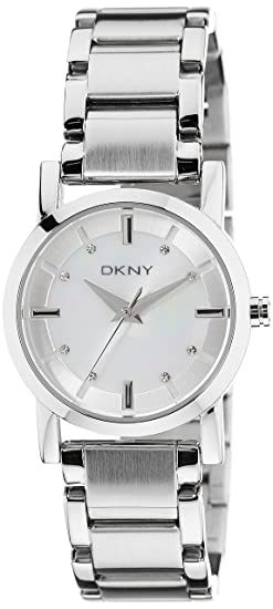 reputable site 2f4d9 74686 DKNY NY4519 Orologio da Donna: Dkny: Amazon.it: Orologi