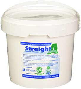 Straight-A Premium Cleanser- 5 lb.