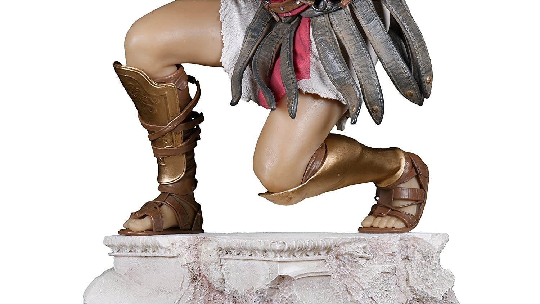 Assassin\'s Creed Odyssey Kassandra Figur: Amazon.de: Games