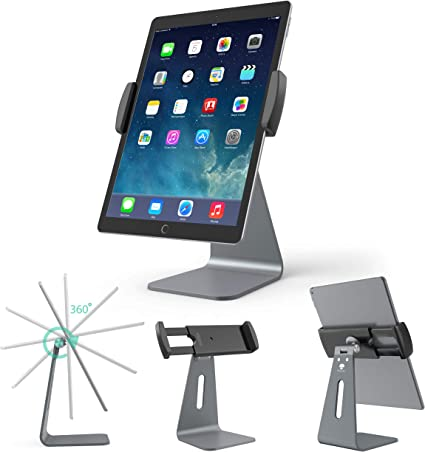 2018 Newest Universal Cellphone iPad Desk Table Desktop Stand Holder DD
