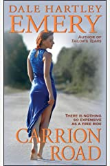 Carrion Road Kindle Edition