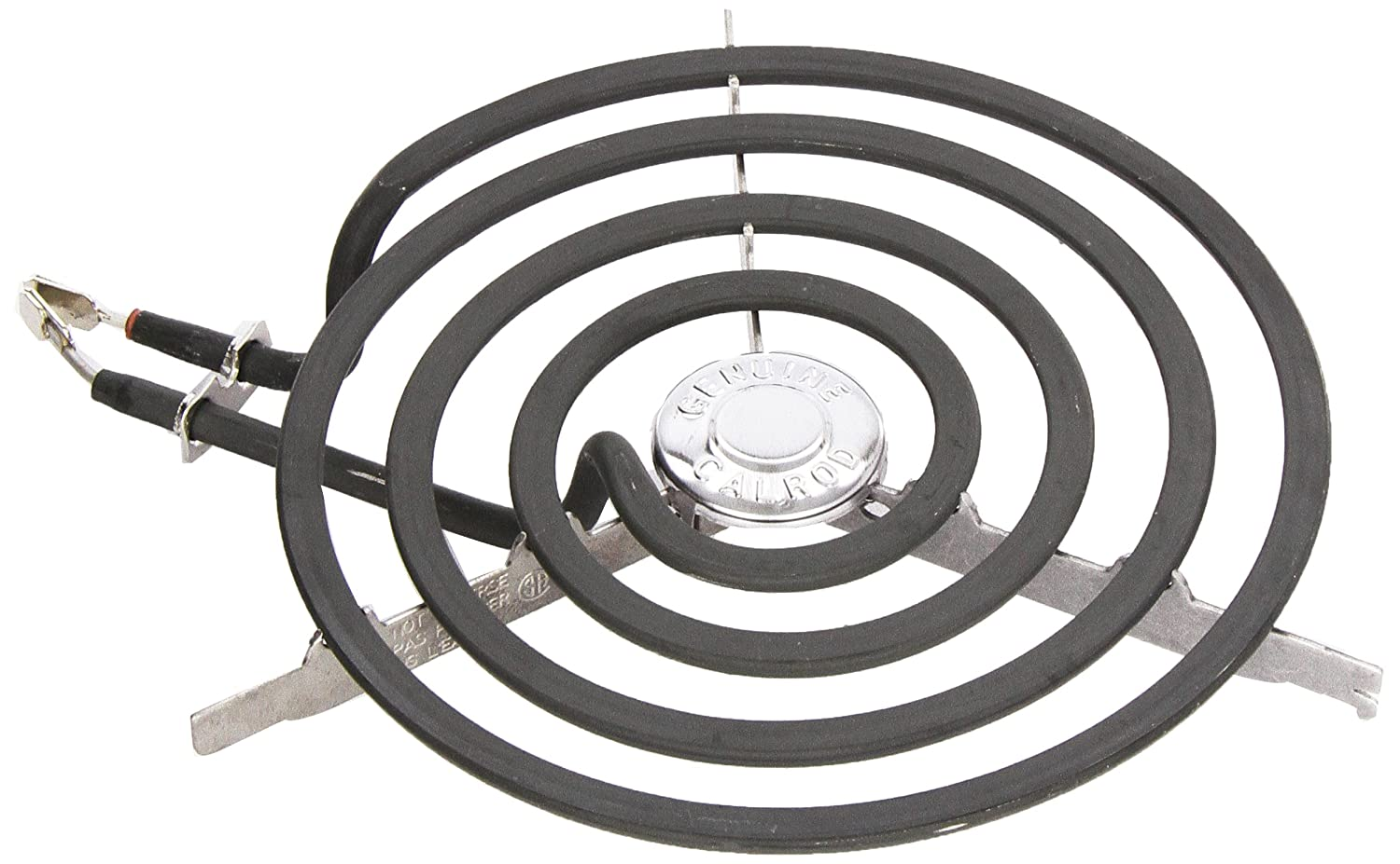 General Electric WB30K10003 Coil Surface Element Range/Stove/Oven