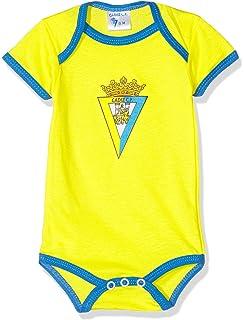 Cádiz CF Bodcad Body, Bebé
