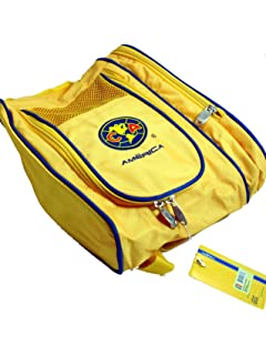 Club América Authentic Official Licensed Soccer Shoe Bag