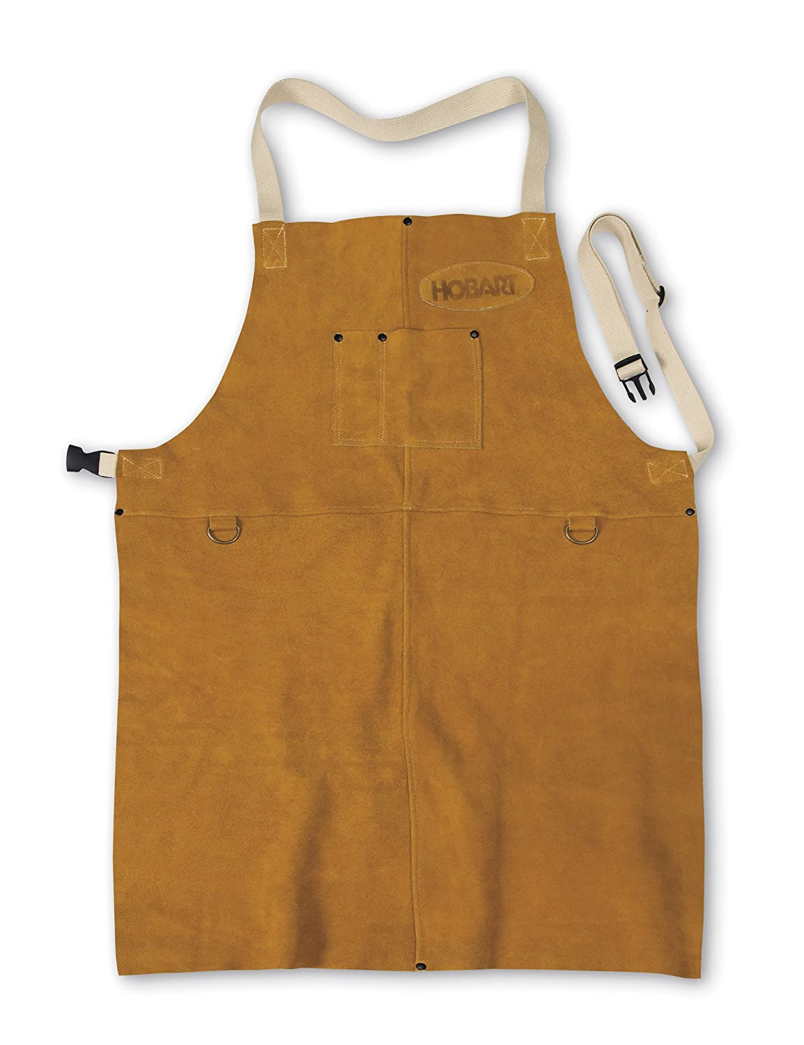 Hobart 770548 Leather Welding Apron
