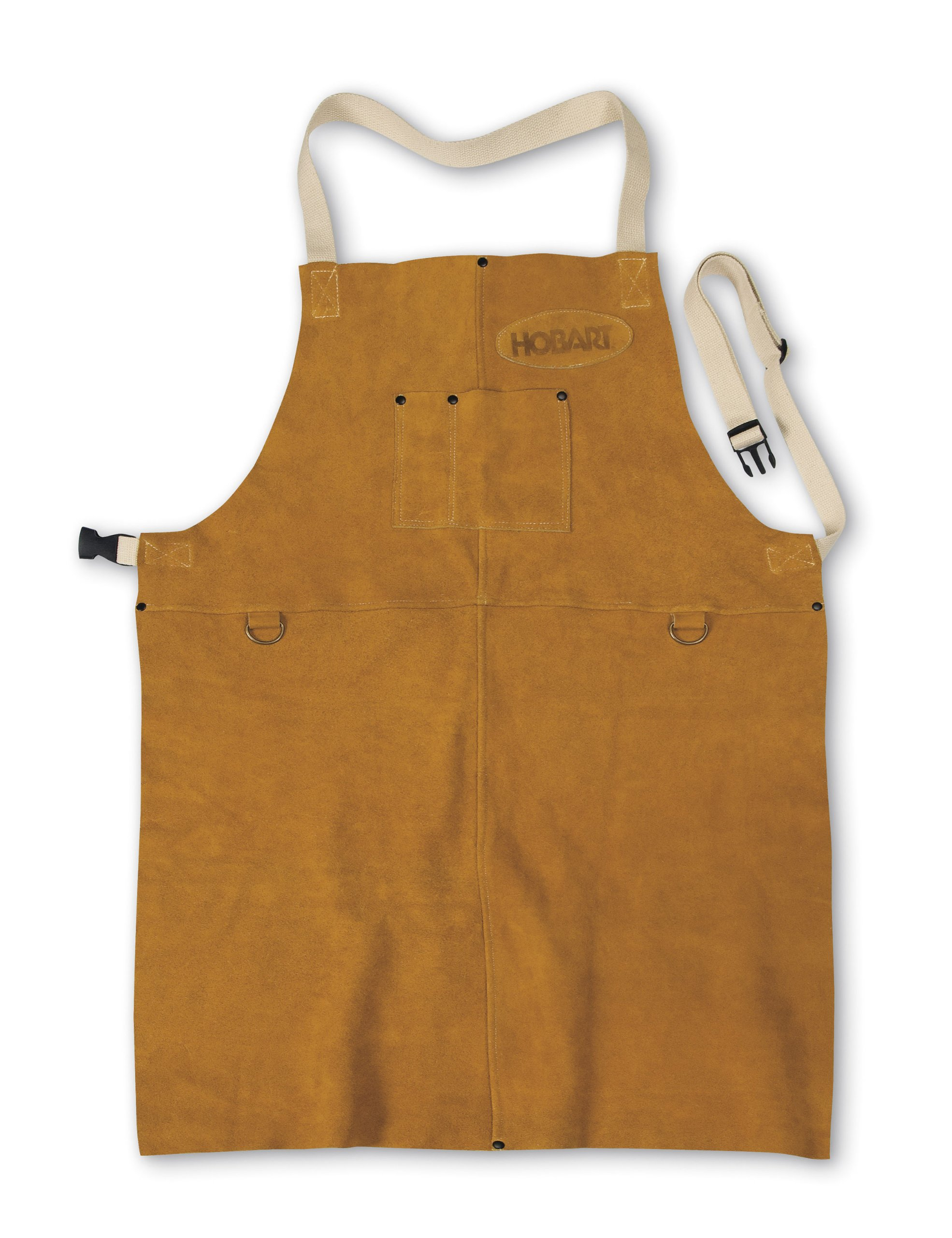 Hobart 770548 Leather Welding Apron by Hobart
