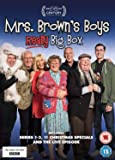 Mrs Brown's Boys - Really Big Box [2017]