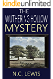 The Wuthering Hollow Mystery (A Maggie Darling Murder Mystery Book 2)