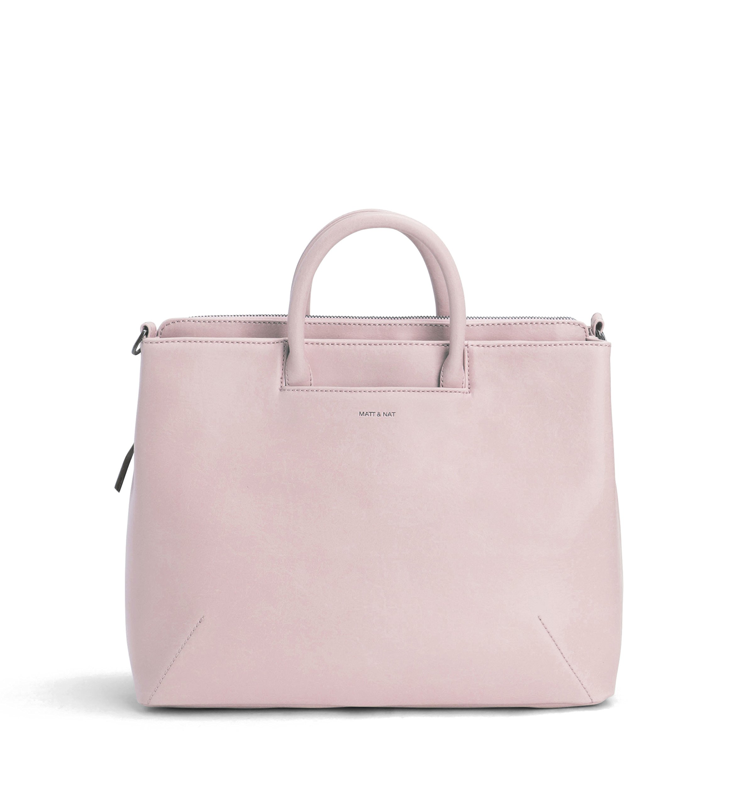 Matt & Nat Kintla Vintage Satchel, Quartz
