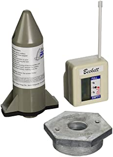 Beckett Rocket 17000 Wireless Fuel Monitor APR Supply Co.