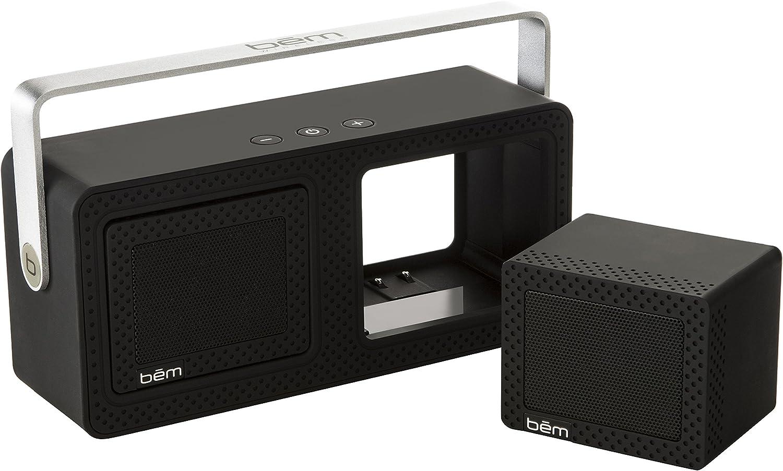 Bem HL9B Duo Bluetooth Speaker (Black)