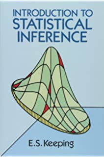 Amazon linear statistical inference and its applications introduction to statistical inference dover books on mathematics fandeluxe Gallery