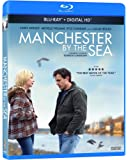 Manchester By The Sea [Blu-ray] (Bilingual)