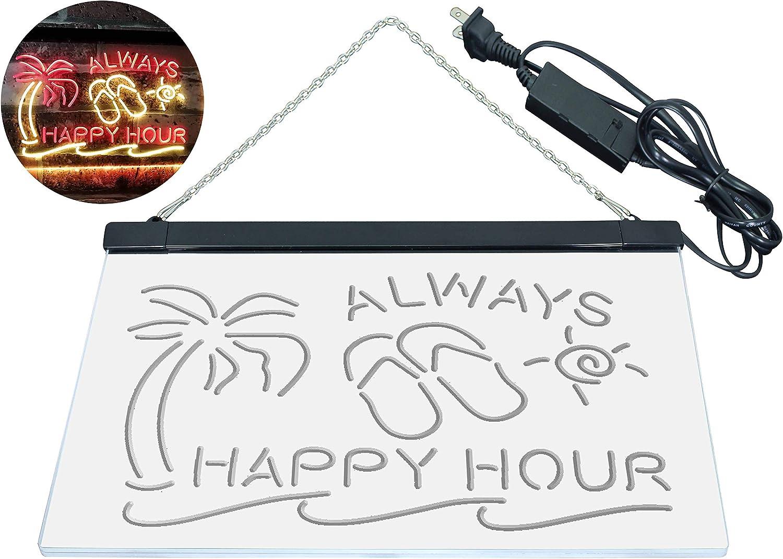 Lighting Indoor Lighting ADV PRO Happy Hour Relax Island Home Bar ...