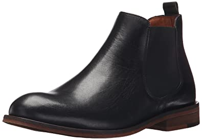 Wolverine Womens Jean Chelsea Boot, Black, ...