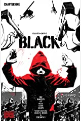BLACK #1 Kindle Edition