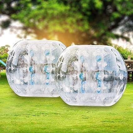 Orangea - Burbuja hinchable antigolpes (diámetro de la bola ...