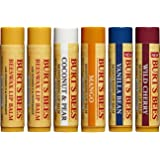 Burts Bees 100% Natural jIFZPl Moisturizing Lip Balm, Multipack, 6 Count (Pack of 2)