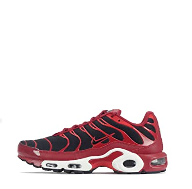 check out 4cb58 5f332 Nike Mens Air Max Plus Tuned TNS -UK 6: Amazon.co.uk: Shoes ...