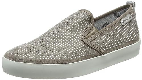 Dockers by Gerli 36ai227-777200, Mocasines para Mujer: Amazon.es: Zapatos y complementos