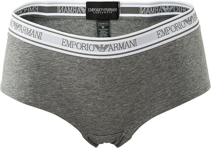 Emporio Armani Pantalón Cheeky de Mujer, Ropa Interior ...