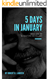 5 Days in January: About dad, me & a bastard called Lewy