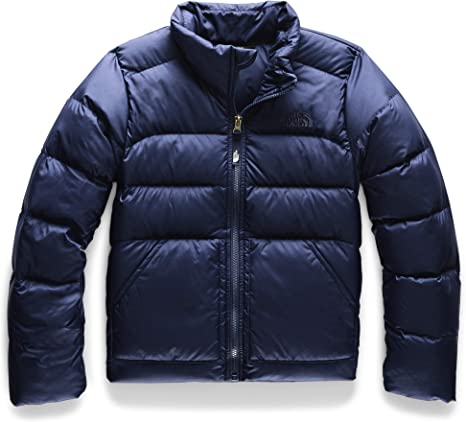 THE NORTH FACE Childrens Andes Down Girls Jacket