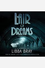Lair of Dreams: A Diviners Novel Audible Audiobook